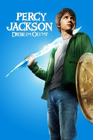 Poster Percy Jackson - Diebe im Olymp 2010