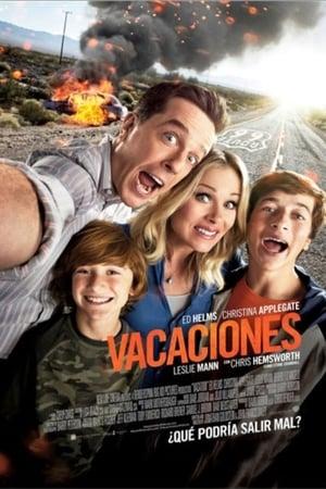 Ver Online Vacaciones