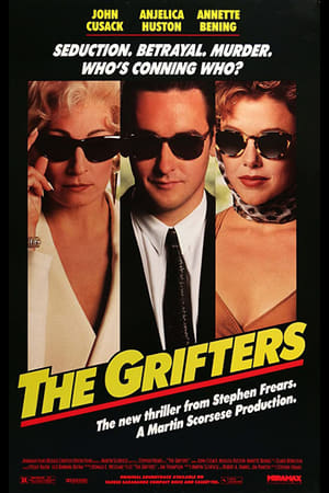 Image The Grifters