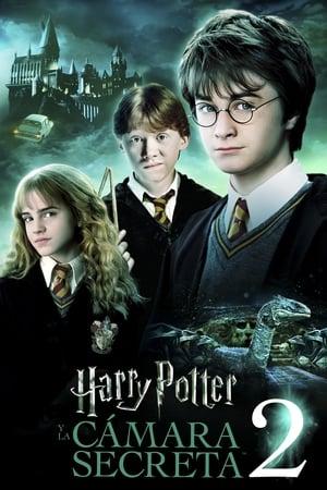 Ver Online Harry Potter y la cámara secreta
