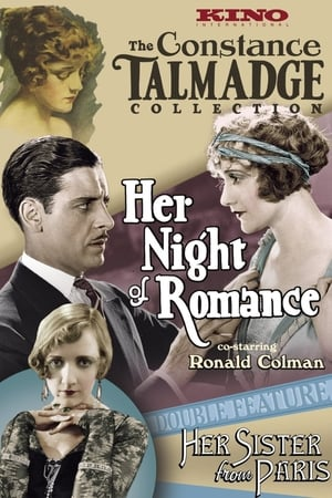 Image Her Night of Romance