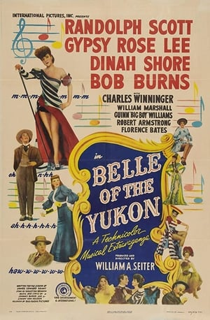 Image Belle of the Yukon