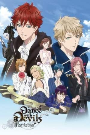 Image Dance with Devils: Fortuna