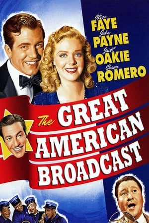 Image The Great American Broadcast