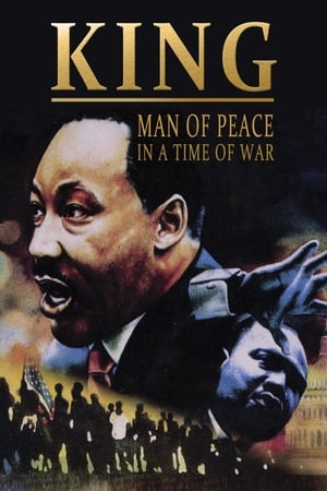 Image King: Man of Peace in a Time of War