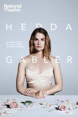 Image National Theatre Live: Hedda Gabler