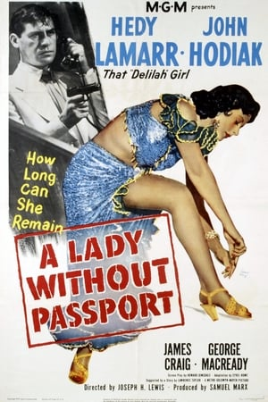 Image A Lady Without Passport