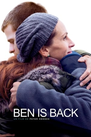 Image Ben is Back