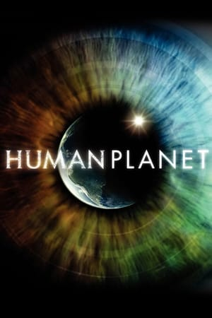 Poster Human Planet 2011
