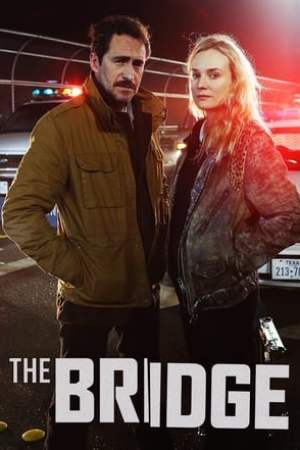 Poster The Bridge 2013