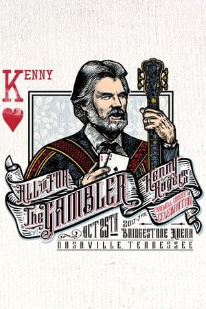 Image All In For The Gambler: Kenny Rogers Farewell Concert Celebration