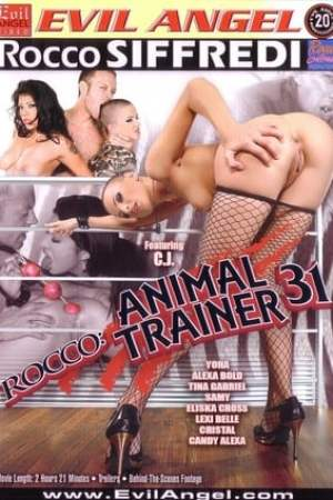 Image Rocco: Animal Trainer 31