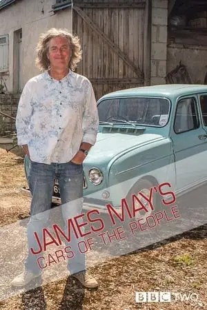 Image James May's Cars of the People