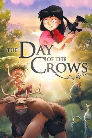 Image The Day of the Crows