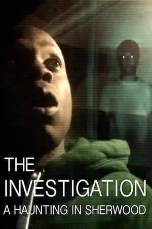 Image The Investigation: A Haunting in Sherwood