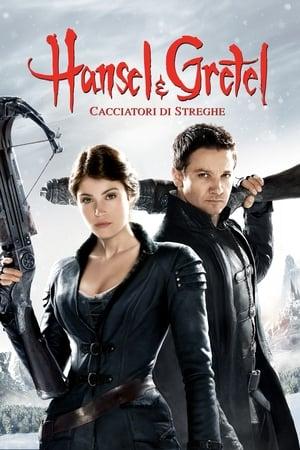 Hansel & Gretel: Witch Hunters