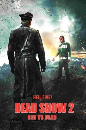 Image Dead Snow 2: Red vs. Dead