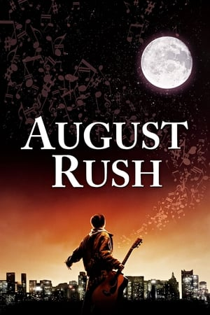 Poster August Rush 2007