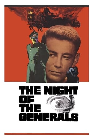Image The Night of the Generals