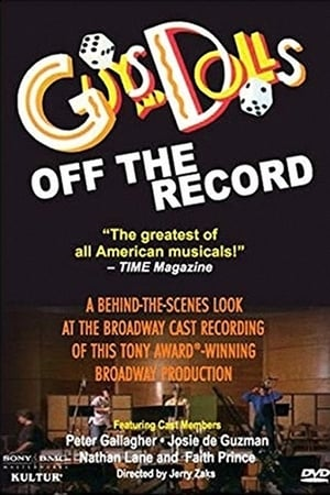 Image Guys And Dolls: Off The Record