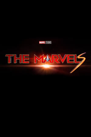 Image The Marvels