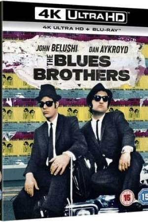 Image The Blues Brothers - I fratelli Blues