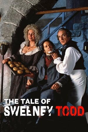 Image The Tale of Sweeney Todd