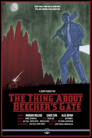 The Thing About Beecher's Gate