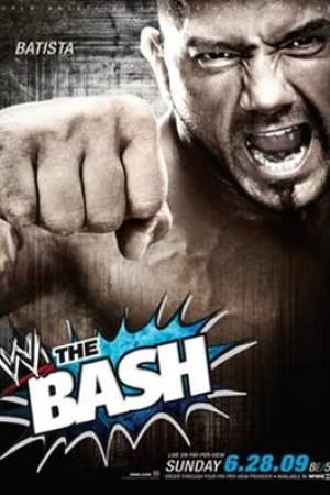 Image WWE The Bash 2009