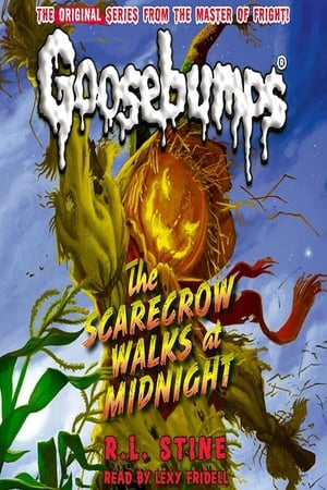 Image Goosebumps: The Scarecrow Walks at Midnight