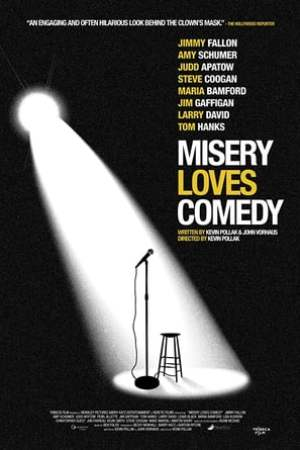 Image Misery Loves Comedy