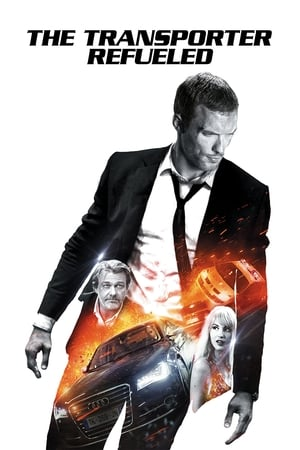 Image The Transporter Refueled