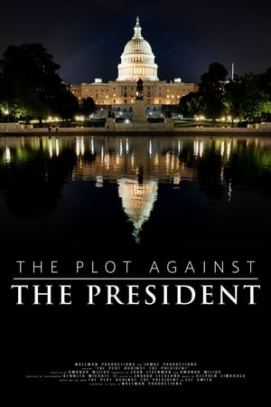 Poster The Plot Against The President 2020