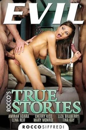 Image Roccos's True Stories
