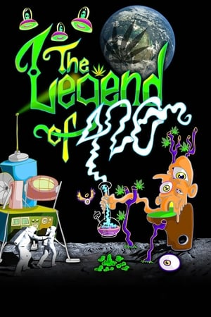Image The Legend of 420