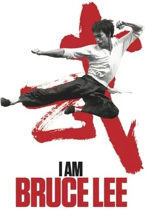 Image I Am Bruce Lee