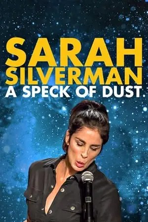 Image Sarah Silverman: A Speck of Dust
