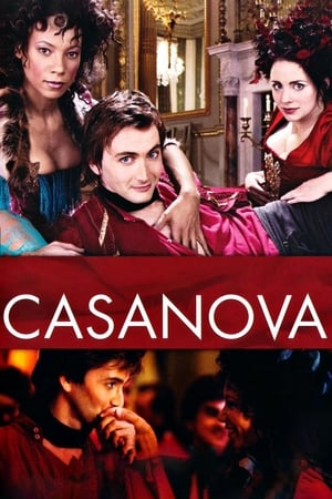 Image Casanova (TV Series)