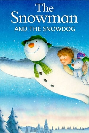 Image The Snowman and The Snowdog