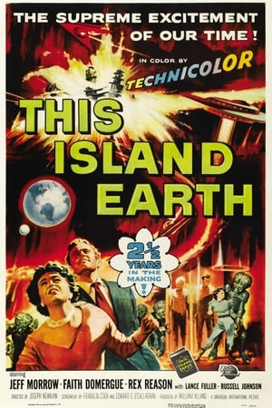 Image This Island Earth