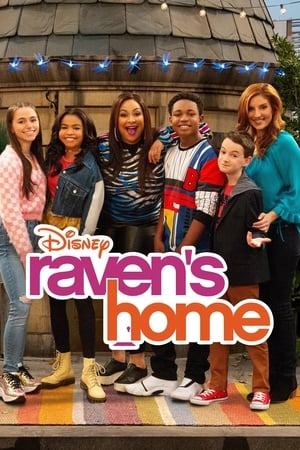Image Raven's Home