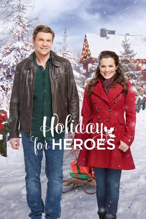 Image Holiday for Heroes