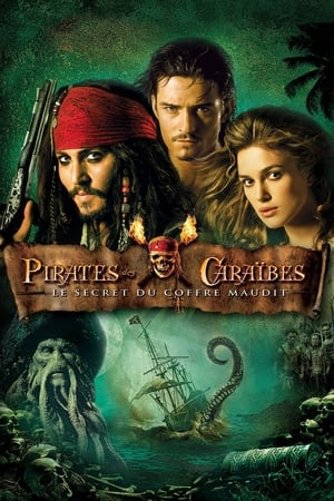 Image Pirates des Caraïbes : Le Secret du coffre maudit