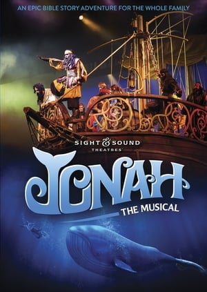 Image Jonah: The Musical