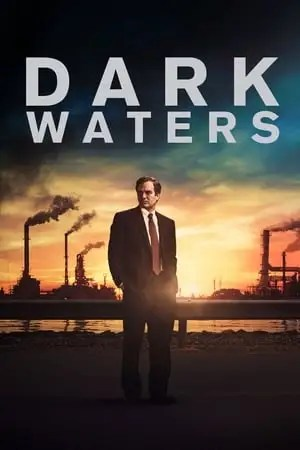 Poster Dark Waters 2019