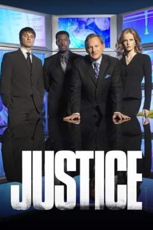 Poster Justice Season 1 Shark Week 2006