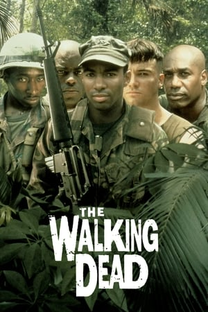 Poster The Walking Dead 1995