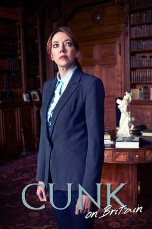 Image Cunk on Britain