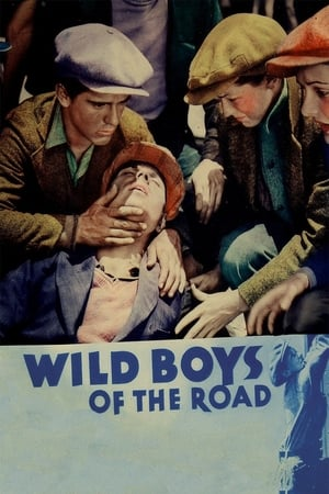 Image Wild Boys of the Road