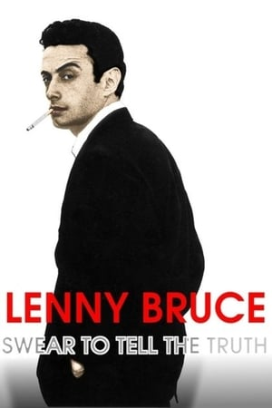 Image Lenny Bruce: Swear to Tell the Truth